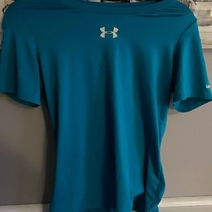 Under Armour athletic t shirt
